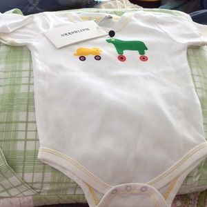 Onesies boy and girl 9 mos.